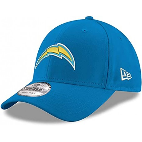 Los Angeles Chargers 2020 NFL Liga 9Forty Kappe