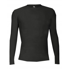 ac5f093beae Badger Pro Compression Long Sleeve Top