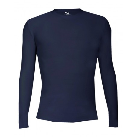 Dachs Pro Compression Long Sleeve Top