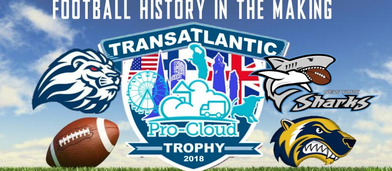 Pro Cloud Transatlantic Tournament