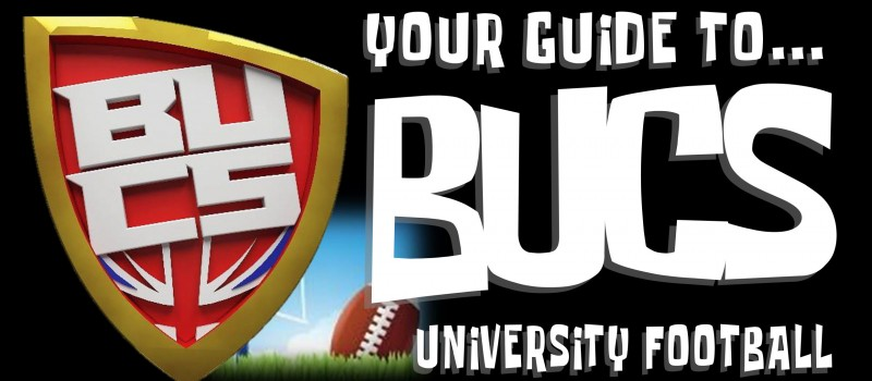 Your Guide to BUCS Football