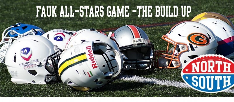 FAUK BUCS All-Star Game - The Build Up